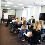 Dramowa Akademia Antydyskryminacja - seminarium Lublin.