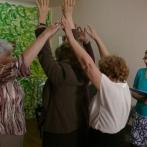 DAW 2012. Warsztaty wolontariuszy - budujemy dom
