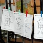 DAW 2012. Warsztaty wolontariuszy - sznurek