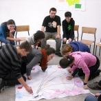 DAW 2012. Warsztaty wolontariuszy - wspólnie rozwiazywanie problemów