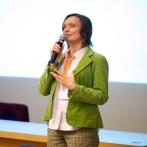 Aleksandra Chodasz rozpoczyna Forum