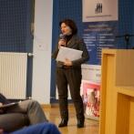 Prof Krystyna Pankowska