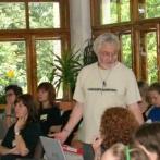 Prof. John Somers