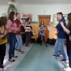 Warsztaty - aktywne zajęcia