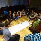 Szkolenie dla samorządów uczniowskich