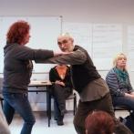 """Warsztat """"Teatr Forum"""". Antagonista"""