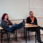 """Warsztat """"Teatr Forum"""". Prezeska"""