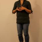 Warsztaty reżyserskie małych form teatralnych. Małgorzata Szyszko dzieli się spostrzeżeniami