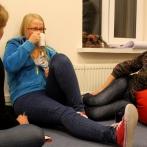 Warsztaty reżyserskie małych form teatralnych. Twórcza praca w grupach