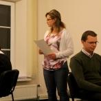 Warsztaty reżyserskie małych form teatralnych. Doskonalenie scen różnymi metodami