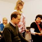 Warsztaty reżyserskie małych form teatralnych. A jakby z czterech róznych pomysłów stworzyć jeden?