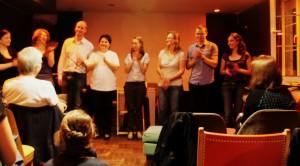 Teatr Forum - Projekt Życie