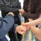 DAW2012. Warsztaty wolontariuszy - maszyna do zaufania