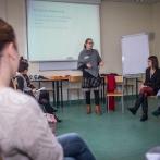 Daj głos młodzieży – Teatr Forum w pracy z nastolatkami