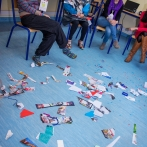 Trash Monster – drama w nauczaniu o środowisku