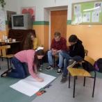 Warsztaty - tworzenie pomysłów na akcje