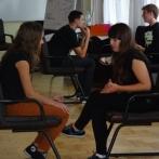 Szkolenie dla samorządów uczniowskich. Komunikacja