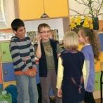 Pomysły dzieci z młodszej grupy