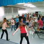 Stoisko z pasją - tańce