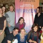 Wkręceni 2009. Aktorzy