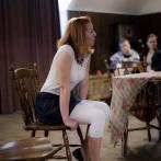 Wkręceni 2011. Publiczność rozmawia z główną bohaterką