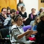 Publiczność zabiera głos