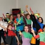 Warsztat Drama w przedszkolu i szkole podstawowej