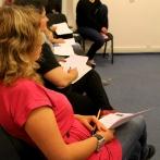 Warsztaty reżyserskie małych form teatralnych. Zapatrzeni widzowie