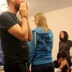 Warsztaty reżyserskie małych form teatralnych. Jak połączyć różne etiudy?