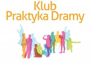 Klub Praktyka Dramy logo